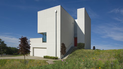 C-House / Robert Maschke Architects