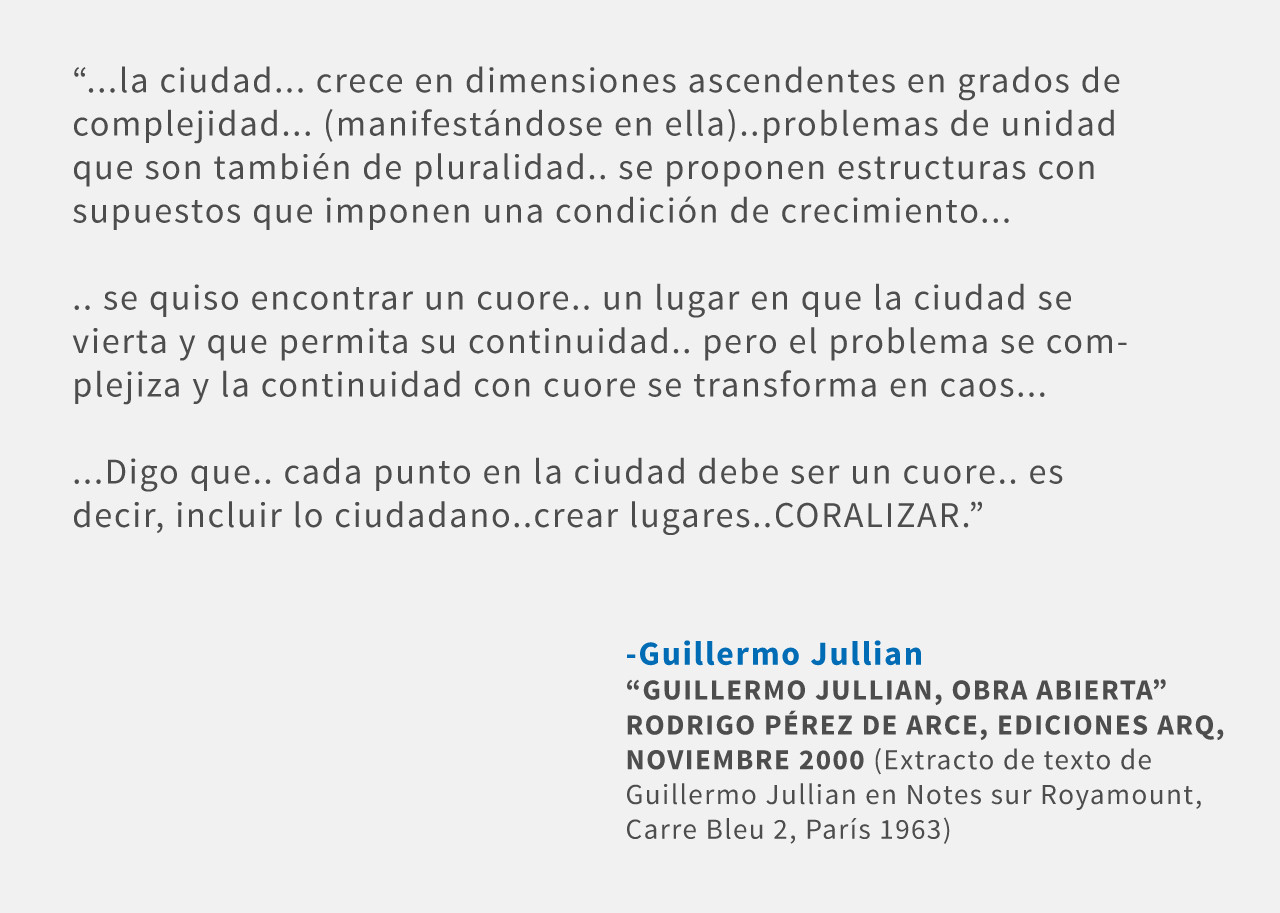 Frases: Guillermo Jullian