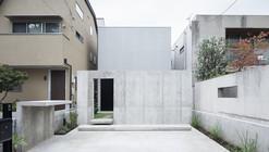 House in Daizawa / Nobuo Araki