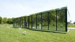 Mirror House, Almere / Johan Selbing + Anouk Vogel