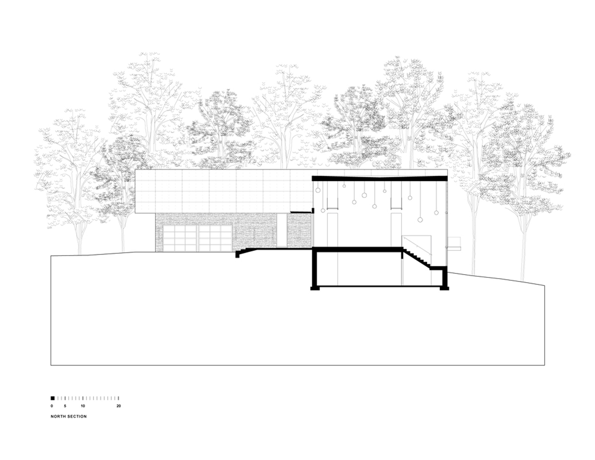 gallery of riggins house robert m gurney architect 30 zoom image view original size