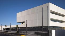 Juzgados Moron De La Frontera / Daroca Arquitectos