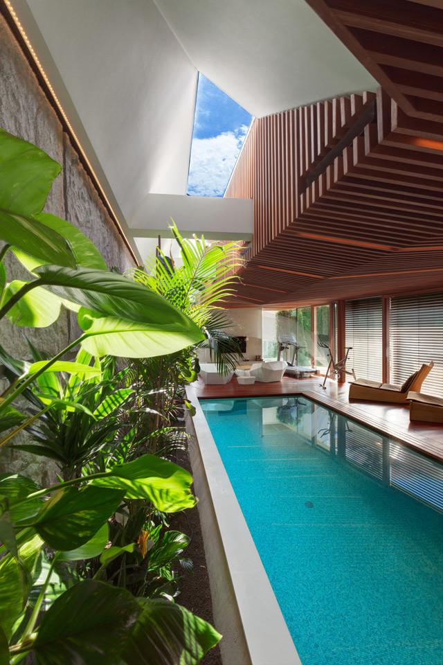 gallery of home spa / architekti.sk - 12