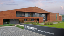 ip company  / cp architektur