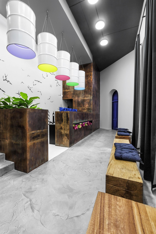 gallery of notting hill yunakov architects 15