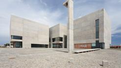 Buenos Aires Contemporary Art Museum / Monoblock