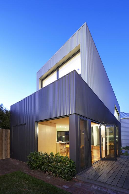 Casa Yarra  / Julie Firkin Arquitectos, © Christine Francis