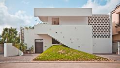 Kapadia Residence / Coalesce Design Studio