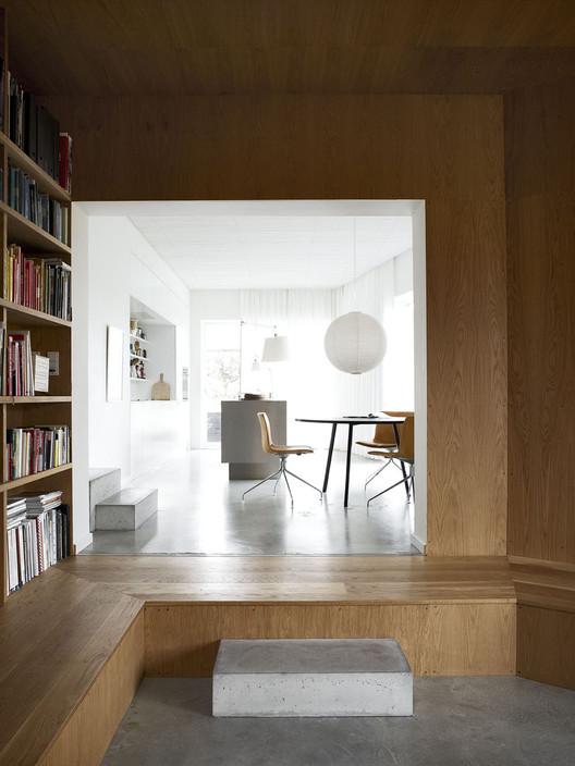 Villa Wienberg / Friis & Moltke  + Wienberg Architects , © Mikkel Rahr Mortensen & Gitte Kjær