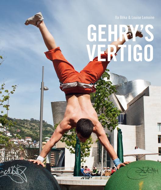 Gehry's Vertigo. Cortesía de Living Architectures