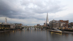 Renzo Piano-Designed Residential Tower Planned to Neighbor the Shard