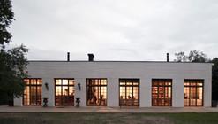 House / Studio Las Rúas / Olimpia Lira