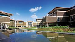 Suzlon One Earth Global Corporate Headquarters / Christopher Benninger
