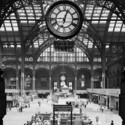 Concourse from South, 1962. Image © Cervin Robinson - Historic American Buildings Survey