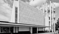 Clásicos de Arquitectura: Stephanuskirche / Alvar Aalto