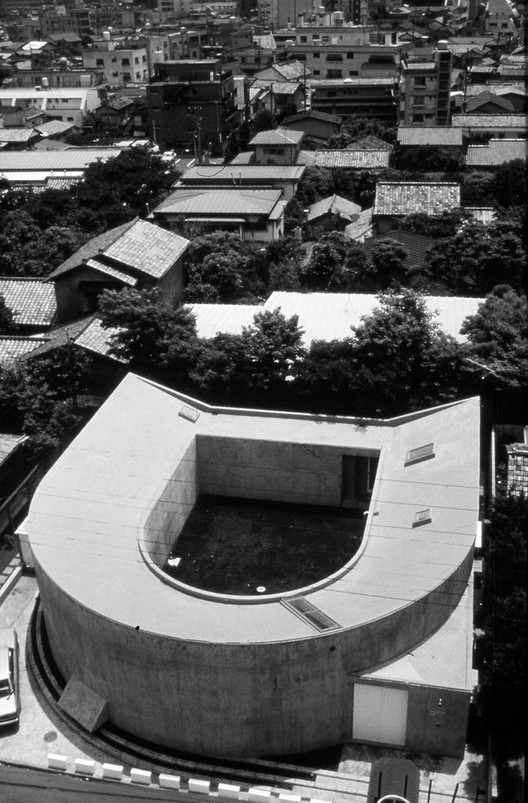 Clássicos da Arquitetura: White U / Toyo Ito, © Koji Taki