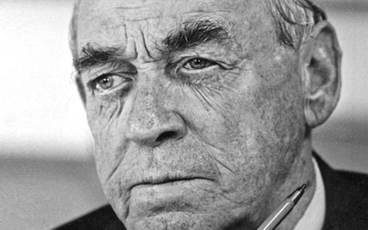 En perspectiva: Alvar Aalto, © Cortesía de http://decofilia.com/