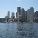 Boston Harbor. Photo by http://www.flickr.com/photos/rodzvilla/