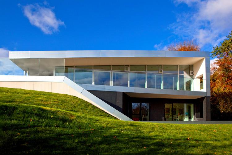 Villa Aarhus / Friis & Moltke, © Jacob Termansen