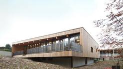 Expansion Of Nijvel's Municipal Crèche / BURO II & ARCHI+I