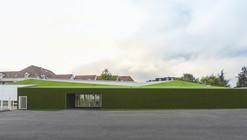 Casino de la Escuela Pajot / Atelier 208