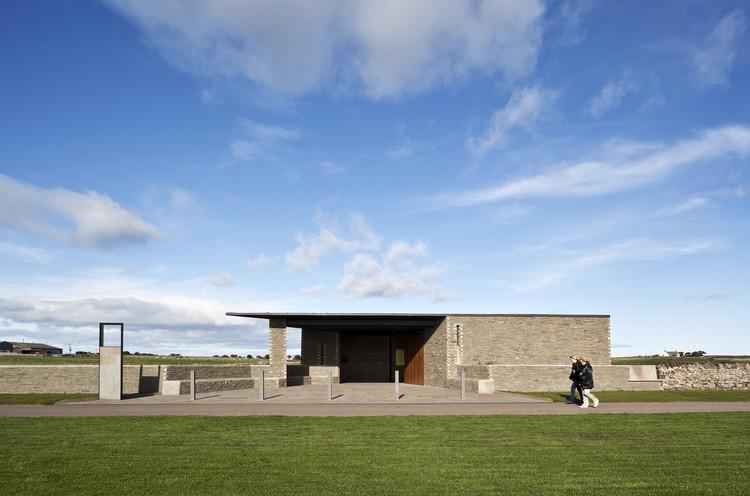 Rocket Field y Torre Mirador  / Icosis Architects, © Keith Hunter