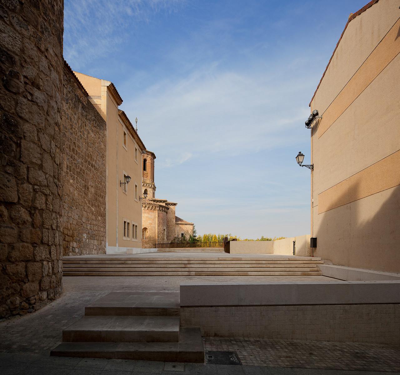 © Cortesía de CH+QS arquitectos