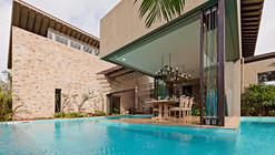 Monsoon Retreat / Abraham John ARCHITECTS