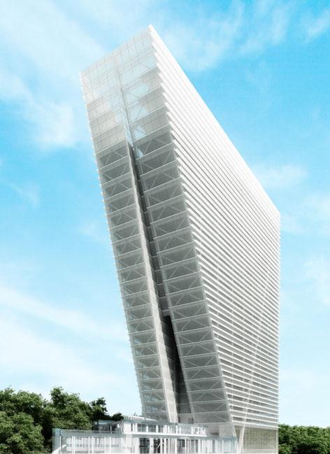 Cortesía skyscrapercity.com