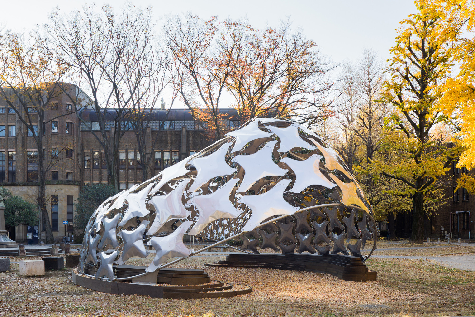 Ninety Nine Failures / The University of Tokyo Digital Fabrication Lab, © Hayato Wakabayashi