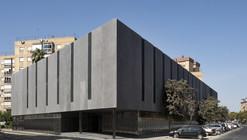 Centro de Salud Alamillo / Suárez Corchete
