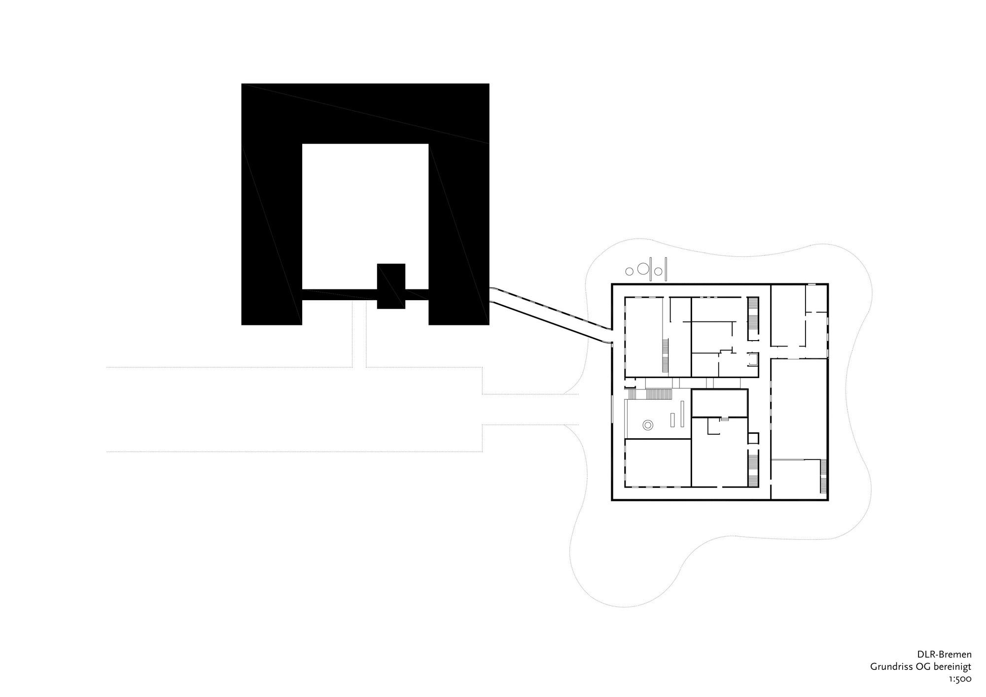 research building dlr spacelift ksg architekten architekten bda feldschnieders kister. Black Bedroom Furniture Sets. Home Design Ideas