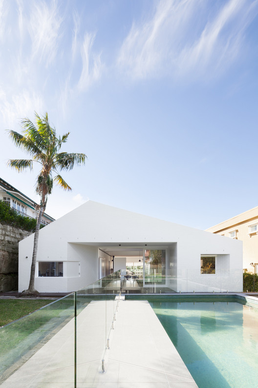 Casa Chapple / Tribe Studio Architects, © Katherine Lu