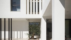 Avilés-Ramos Residence / Ceres A+D