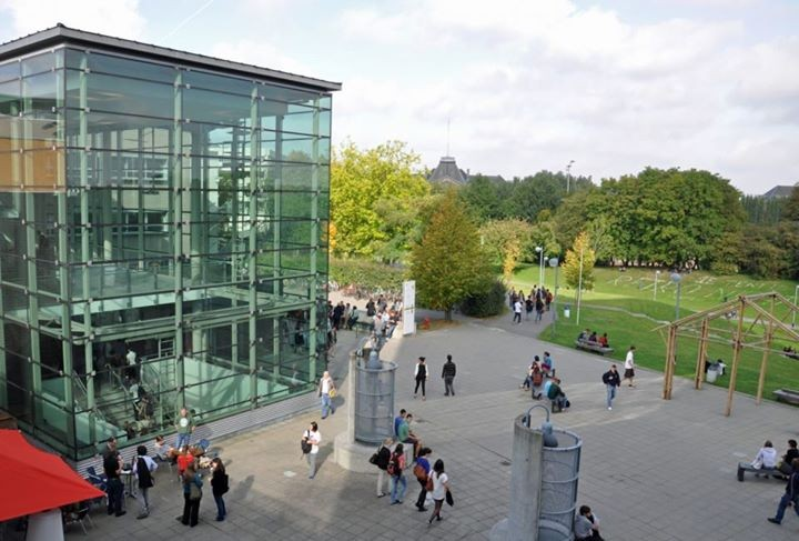 Architecture university guides