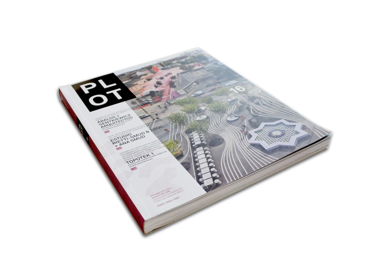 Revista PLOT #16