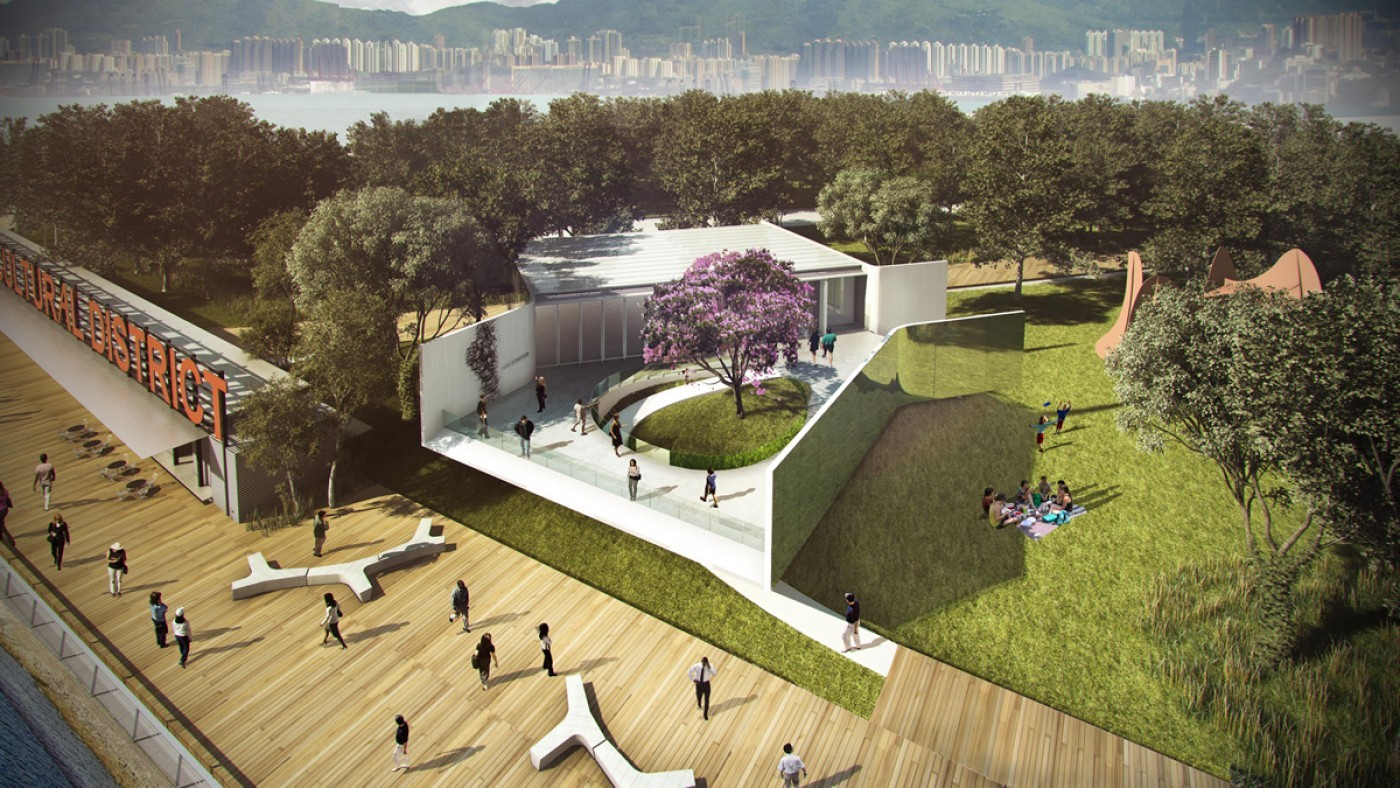 Gallery of vpang jet lisa cheung to design west for The garden design team newark
