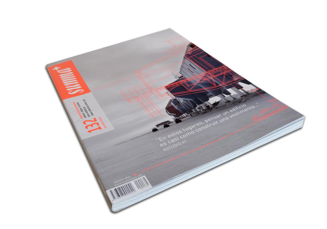 Summa + 132: Arquitectura del Desierto