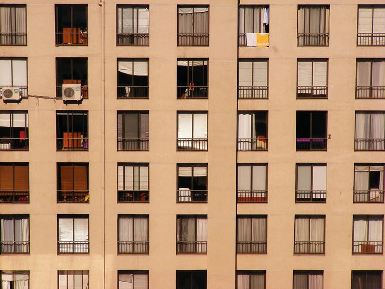 Por qué en Chile parecen estar locos por los departamentos, © Vía Flickr, Usuario: Felipe Burgos Alvarez
