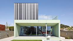 CT House  /  MYCC