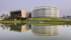 Suzhou SND District Urban Planning Exhibition Hall / BDP