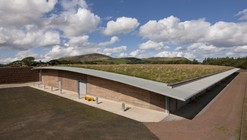 Edinburgh Drinking Water / BDP