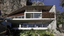 Casa L / Serrano Monjaraz Arquitectos