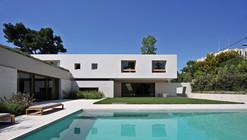 Psychico House / Iro Bertaki + Christina Loukopoulou + Costis Paniyiris