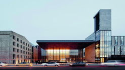 2014 AIA Young Architects Award