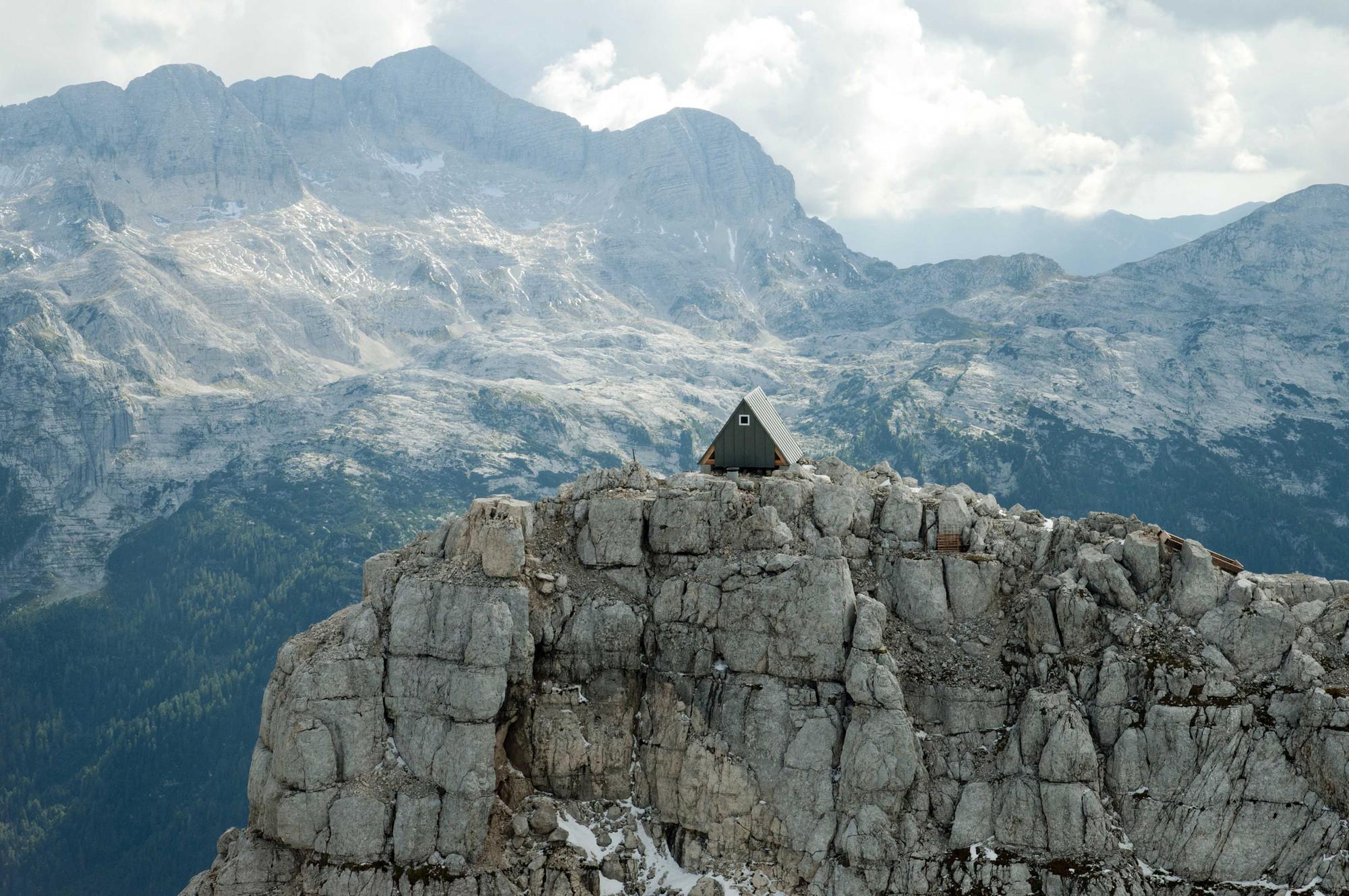 Camping Luca Vuerich / Giovanni Pesamosca Architetto, © Flavio Pesamosca