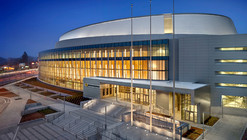 Matthew Knight Arena / TVA Architects