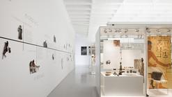 Pharmacy Museum / Site Specific Arquitectura