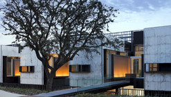 Private  House III / COOTAR