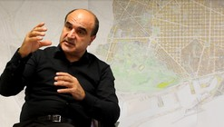 Interview with Vicente Guallart, Chief Architect of Barcelona